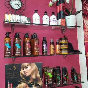 beauty spa products